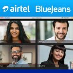 Airtel BlueJeans video conferencing app announced to users in India