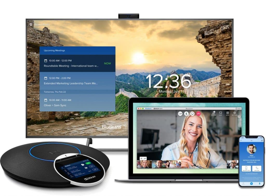 Airtel BlueJeans video conferencing solutions