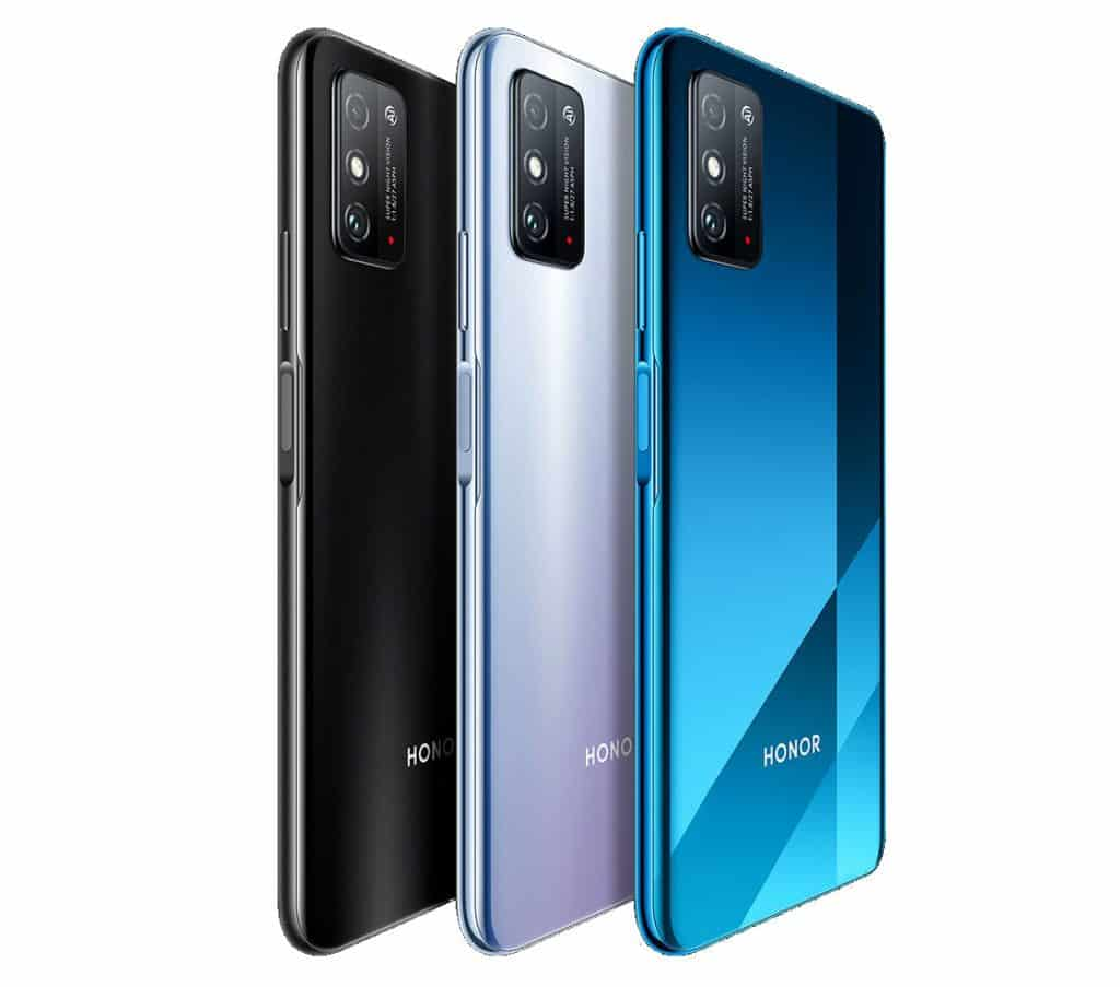 HONOR X10 Max phone