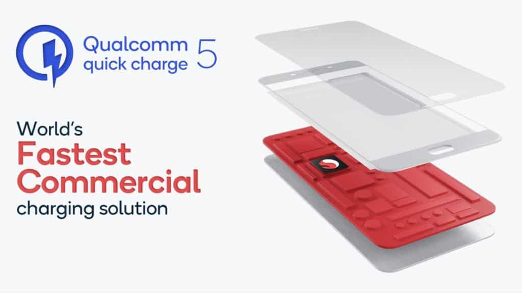 Qualcomm Quick Charge 5