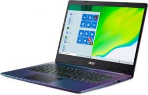 Acer Aspire 5 Magic Purple edition