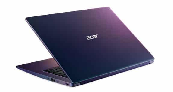 Acer Aspire 5 Magic Purple edition in india