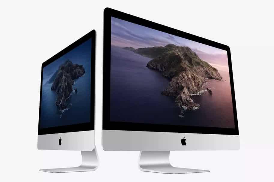 Apple 27-inch iMac get new update