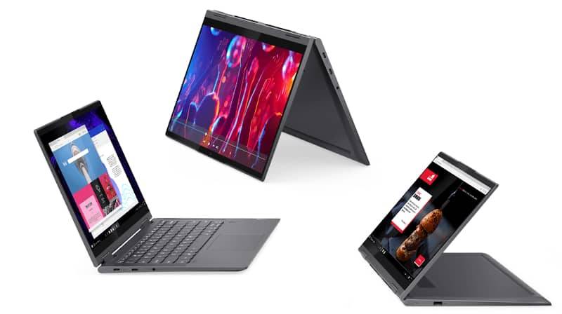 Lenovo Yoga Laptops 2020