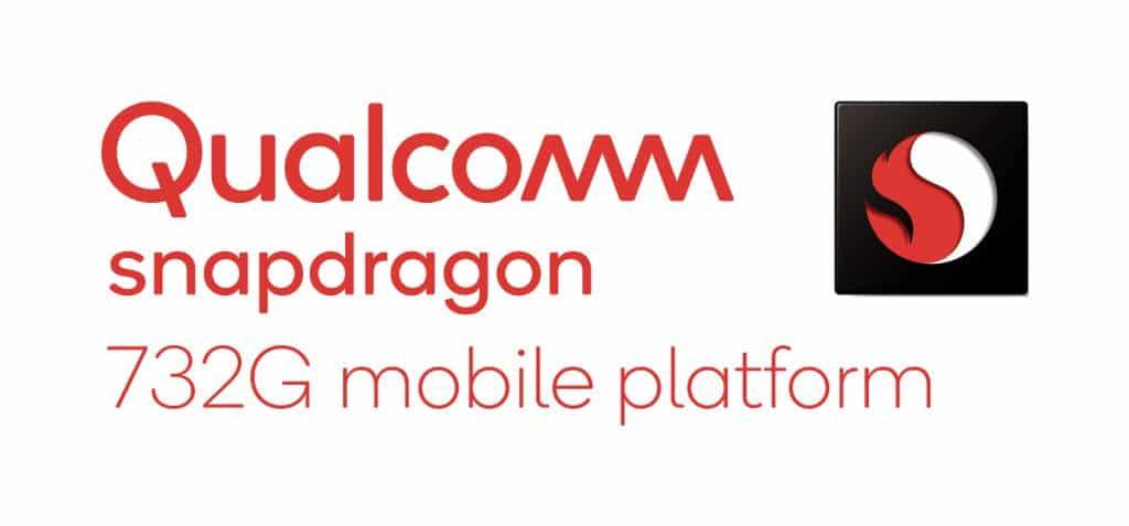 Qualcomm Snapdragon 732G 8nm Mobile Platform