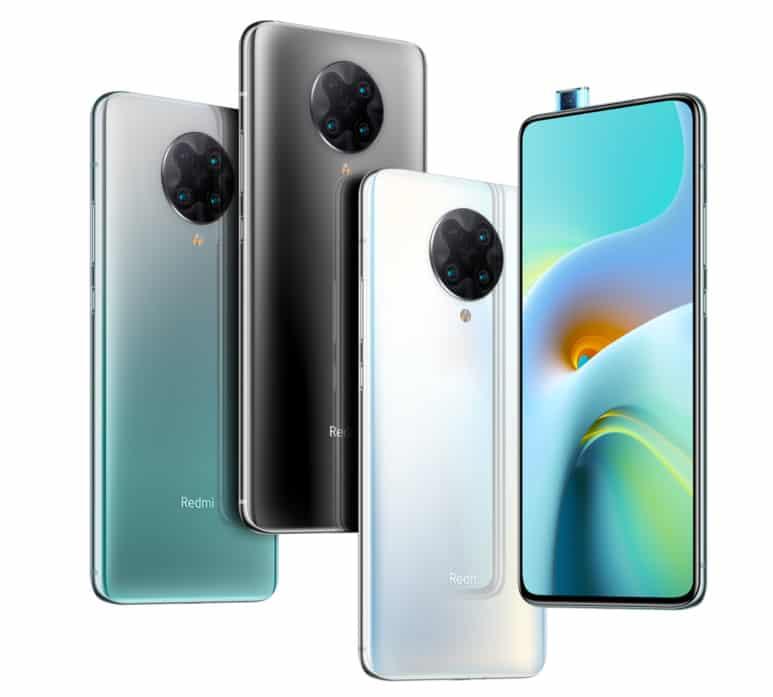 Redmi K30 Ultra Smartphone