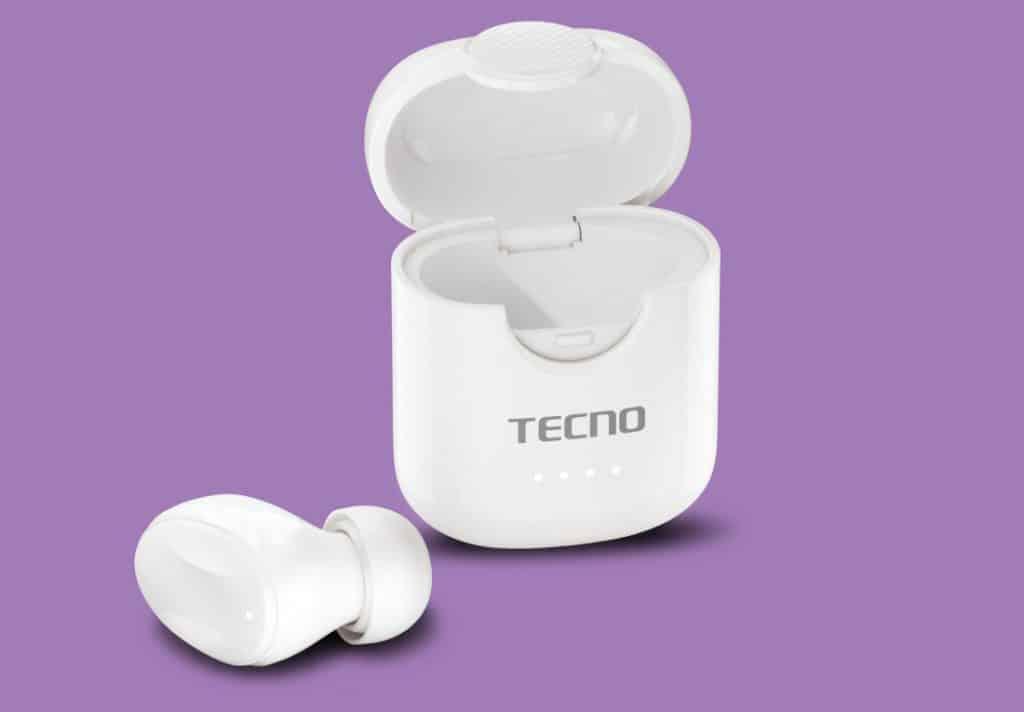 TECNO Minipod M1