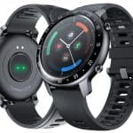 TicWatch GTX Smartwatch international version is now available at $59.99