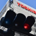 Toshiba is out of Laptop business industry and sold all its units to Sharp