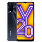 Vivo Y20i and Y20 announced as two versions of the same phone