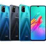 Infinix Smart 5 announced in India and Nigeria with dual rear cameras