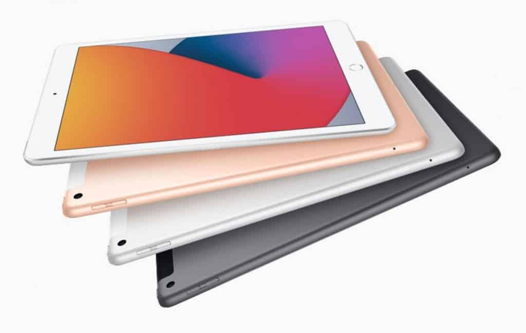 Apple iPad 8th Gen (2020)