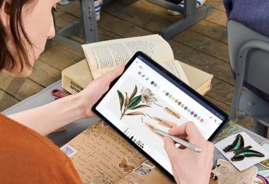 HUAWEI MatePad 5G tablet