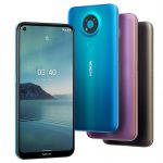 HMD introduces the $139 Nokia 2.4, $179 3.4 and Power Earbuds