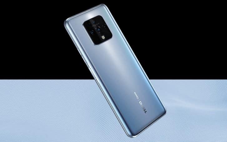 Tecno Camon 16 Premier Smartphone