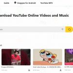 Snappea - The best online video and music downloader for Android, iPhone and PC