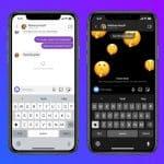 Facebook copies Snapchat's vanish mode for Messenger & Instagram