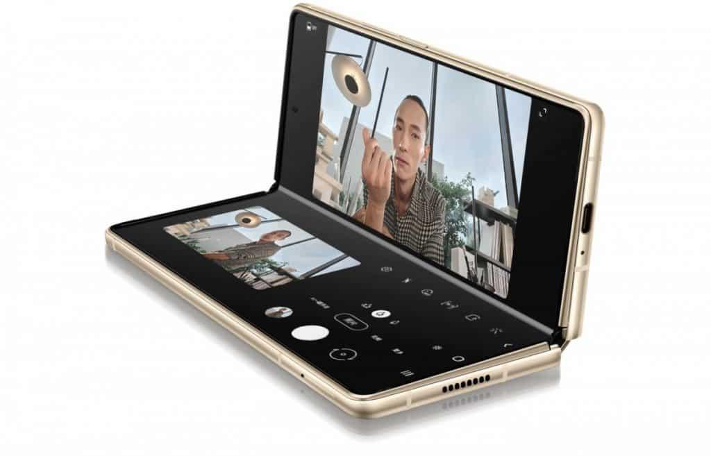 Galaxy W21 5G