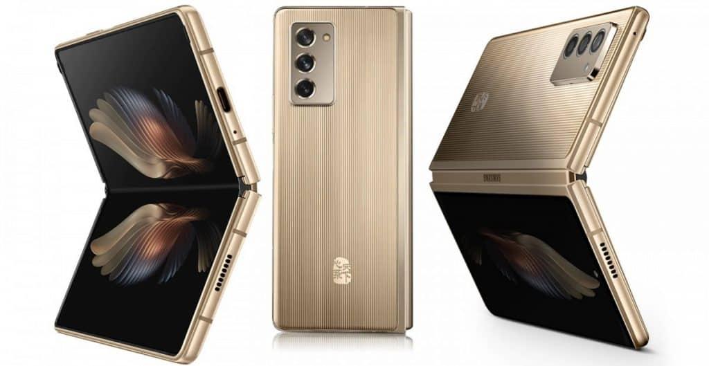 Samsung Galaxy W21 5G