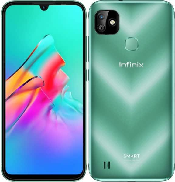 Infinix Smart HD 2021 Smartphone