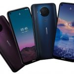 Nokia 5.4 announced with 48MP quad rear cameras and Snapdragon 662