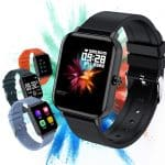 ZTE Watch Live announced with up to 14-21 days battery life and IP68 rating