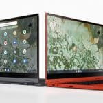 Samsung Galaxy Chromebook 2 is the world's first QLED Chromebook