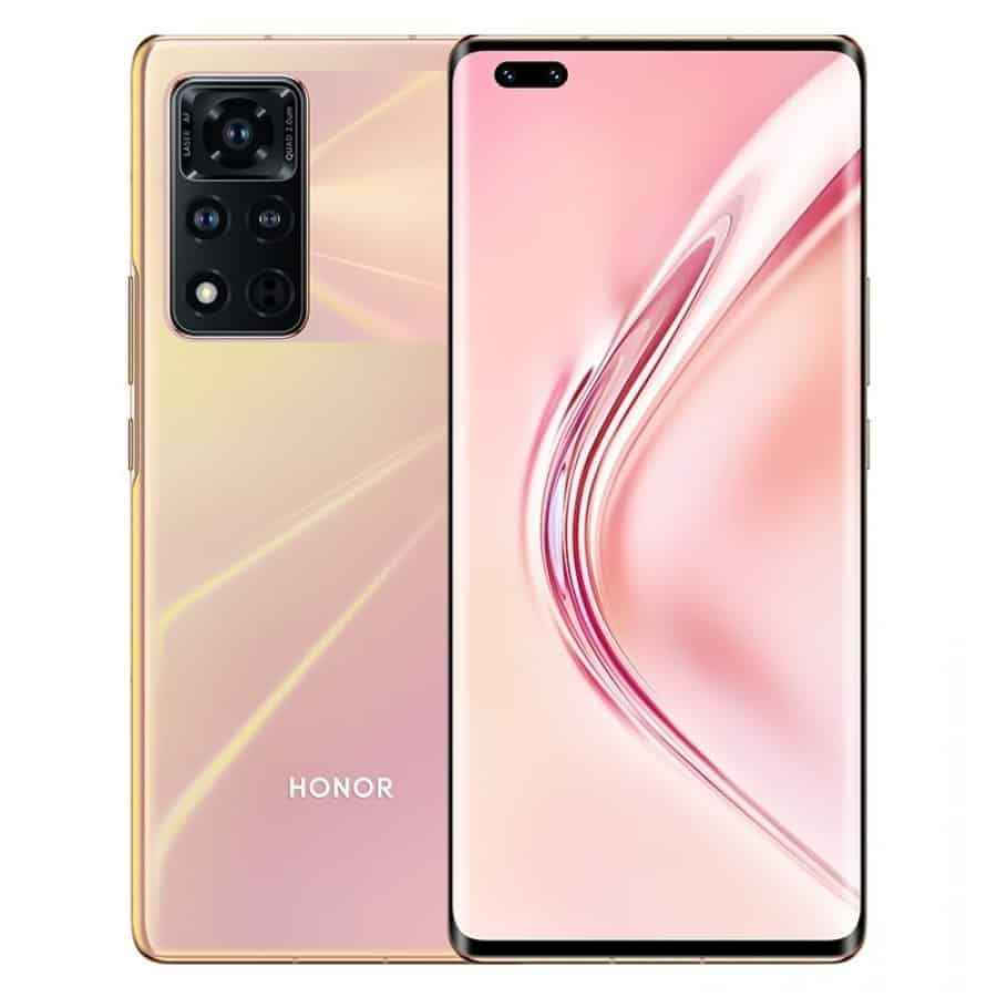 Honor V40 5G handset