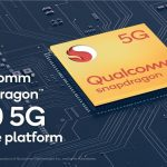 The Snapdragon 870 5G runs at world-class 3.2GHz prime core CPU