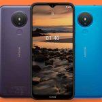 Nokia 1.4 is HMD Global's latest budgeted mobile handset