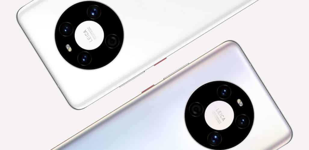 Huawei Mate 40E 5G Smartphone