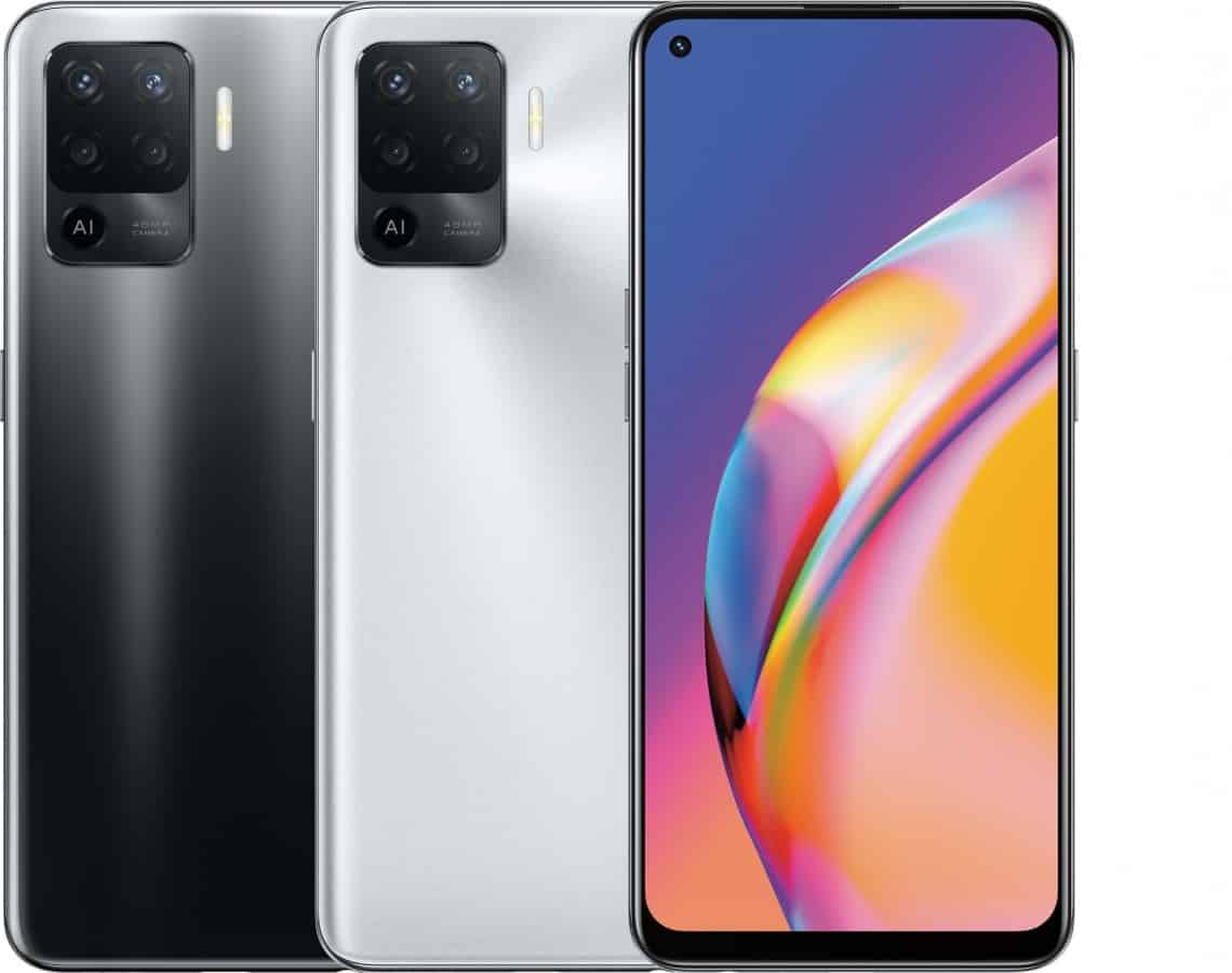 Oppo F19 Pro and Oppo F19 Pro pLUS