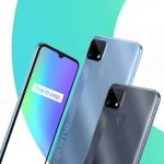 Realme C25 announced with 6000mAh battery alongside with Realme C21