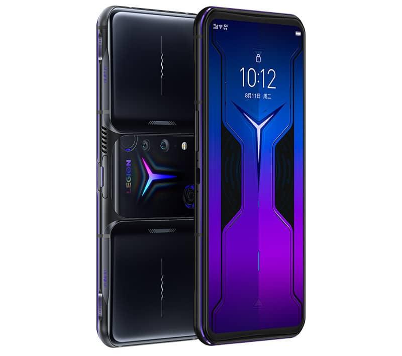 Lenovo Legion Phone Duel 2 gaming phone