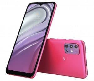Moto G20 Smartphone