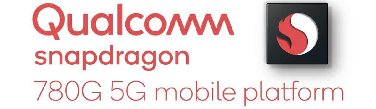 Qualcomm Snapdragon 780G 5G chipset