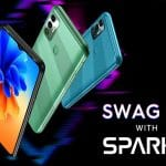 This is TECNO Spark 7 - Just another Helio A25 Smartphone with 6000mAh