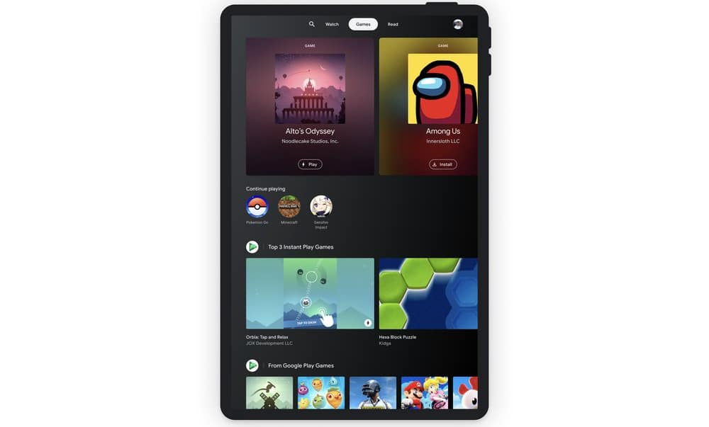 Google-Tablet-Entertainment-Space-Games-Tab