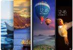 Samsung Galaxy F52 5G wallpaper