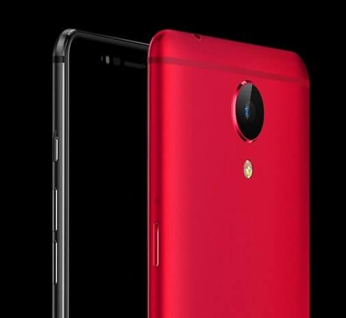 Elephone P8 phone