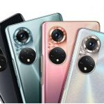 Honor 50 Pro, Honor 50, and Honor 50 SE launched with 108-megapixel rear cameras in China