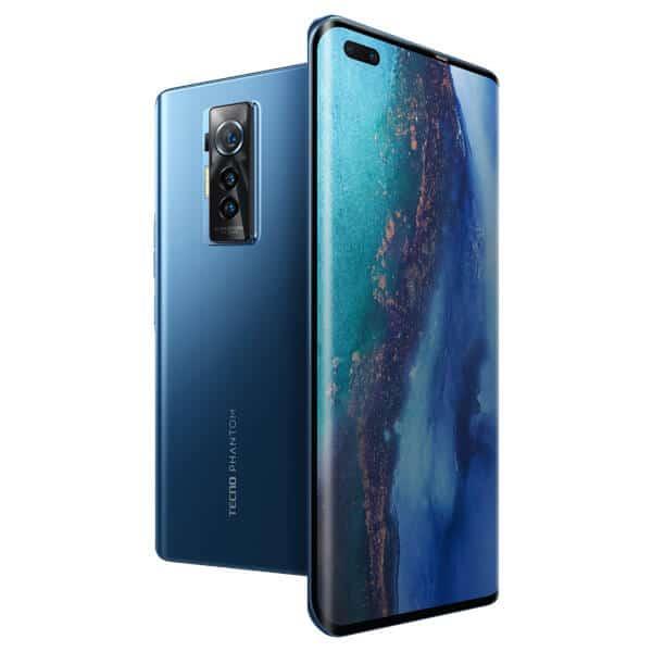 TECNO PHANTOM X Phone