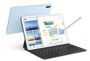 HUAWEI MatePad Pro 11