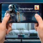 Qualcomm announces Snapdragon 888 Plus with slight performance improvement