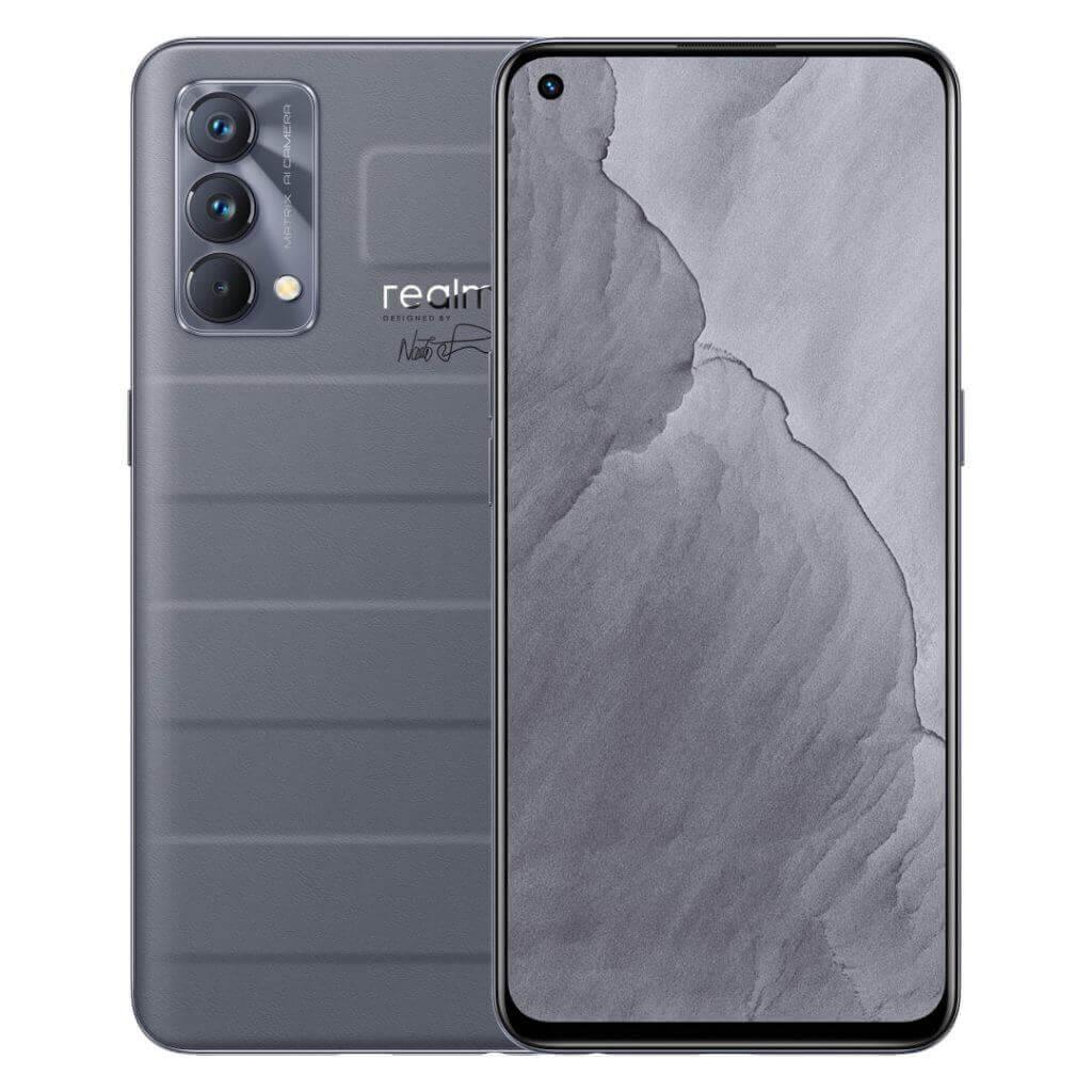 Realme GT Master Edition phone