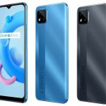 Realme C11 2021 silently launched with a 5000mAh battery