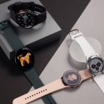 Samsung Galaxy Watch 4 and Galaxy Watch 4 Classic with Wear OS 3 and Exynos W920 5nm chips