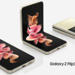 Samsung Galaxy Z Flip 3 5G announced with better and larger cover Super AMOLED display