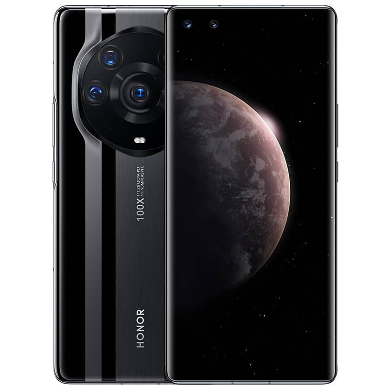 HONOR Magic 3 Pro Plus smartphone