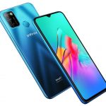 Infinix Smart 5A introduced with MediaTek Helio A20 chipset